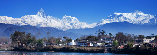 Grand East Himalayan Tour